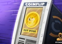 CoinFlip Lists Dogecoin Users Can Buy DOGE Using Cash in Over 1800 ATMs 350x209 2