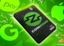CoinZoom Visa Card Now Supports Apple Pay Google Pay and Samsung Pay 350x209 2