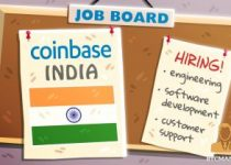 Coinbase has India in Global Expansion Plans Despite Regulatory Uncertainties 350x209 2