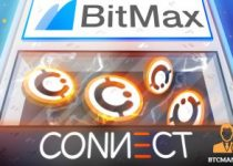 Connect Financial to List CNFI Tokens with BitMax 350x209 2