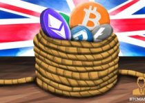 Crypto Gains Wont Be Taxed In The UK Thanks To A Loophole 350x209 2