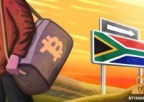 Crypto Havens Lure Firms Fleeing Regulator Angst in South Africa 350x209 2