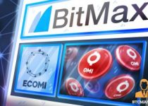 ECOMI to List OMI Tokens with BitMax 350x209 2
