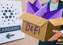 Ethereums Locked Value on DeFi Achieves a New Record Despite Investors Moving to Cardano 350x209 2
