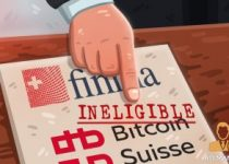 FINMA makes an unfavourable prognosis for Bitcoin Suisse AG licensing procedure 350x209 2
