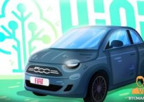 Fiat Will Let New 500 Drivers Earn Cryptocurrency 350x209 2