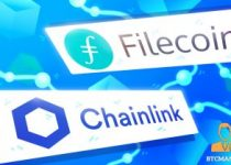 Filecoin and Chainlink Integration to Bring Advanced Decentralized Storage Solutions to Web 3.0 Developers 350x209 2