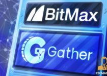 Gather to list GTH Token with BitMax 350x209 2