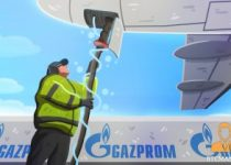 Gazpromneft Aero completes trial of blockchain smart fueling system 350x209 2