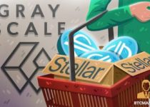 Grayscale Acquires Almost 35 Million XLM as Institutional Interest in Stellar Grows 350x209 2
