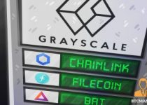 Grayscale Launches Chainlink LINK Filecoin FIL Basic Attention Token BAT Trusts 350x209 2