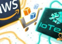 IoTeX Joins AWS Partner Network in USA China Lists Pantheon On AWS Marketplace 350x209 2