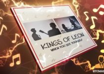 Kings of Leon Will Be the First Band to Release an Album as an NFT 350x209 2