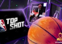 NBA Top Shot maker Dapper Labs just nabbed another 305 million investment 350x209 2