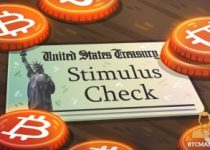 Nearly 10 of the 380 billion in stimulus checks may be used to buy bitcoin and stocks 350x209 2