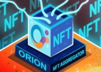 Orion Protocol Introduces the First Aggregator Terminal for NFTs 350x209 2
