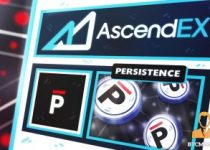 Persistence Listing and Integration on AscendEX 350x209 2