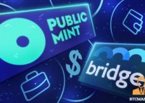 Public Mint to Launch Earn App With Risk Coverage From Bridge Mutual 350x209 2