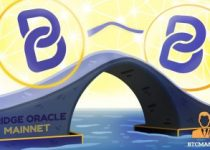 Public oracle project Bridge Oracle successfully completed the launch of its mainnet 350x209 2