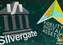 Silvergate Expands Reach of Bitcoin Collateralized U.S. Dollar Loans Announces Fidelity Digital Assets as Custody Provider 350x209 2