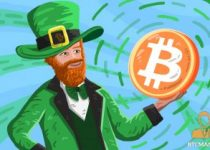 Survey Suggests 300 Percent Rise In Cryptocurrency Adoption In Ireland 350x209 2