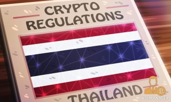 Thai SEC Begins Public Hearing On Proposed Cryptocurrency Regulations 350x209 2