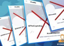 Twitter Suspends Accounts of Major Crypto Influencers 350x209 2