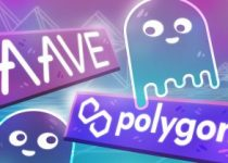 AAVE is scaling with Polygon 350x209 2