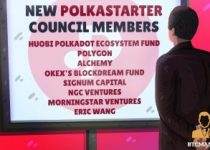 Announcing the newest Polkastarter Council Members 350x209 2