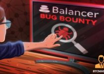 Balancer Labs Offers Largest Single Bug Bounty Prize On Record 350x209 2