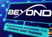Beyond Finance Introduces Decentralized Exchange for Synthetic Asset Trading 350x209 4