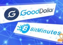 BitMinutes Announces Partnership with GoodDollar Embracing Opportunity for Social Good 350x209 2