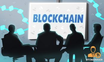 Blockchain Association Hold Talks with Regulators Over Amenable Regulations 350x209 2
