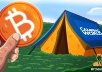 Camping World Partners With BitPay in Move to Accept Bitcoin Payments 350x209 2