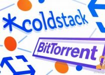 ColdStack partners with BitTorrent BTFS protocol will be added to a Gateway Storage SDK 350x209 2