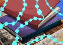 Could Blockchain Bring A Revolution To The Publishing World 350x209 2