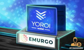 EMURGO has launched a beta version of YoroiWallets dApp 350x209 2