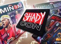 Eminem To Drop First NFT Collection At 'Shady Con 350x209 2