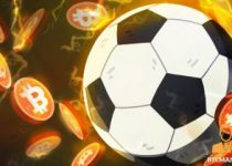 English Football Club to receive payments in Bitcoin as part of sponsorship deal with Coingaming 350x209 2