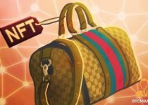 Gucci other luxury fashion brands are poised to launch NFTs 350x209 2