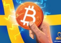 Half the Swedish population own bitcoin without knowing it 350x209 2