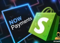 NOWPayments offers merchants easy way to receive crypto payments on Shopify 350x209 2
