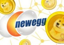 Newegg Shoppers Can Now Pay with Dogecoin 350x209 2