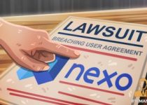 Nexo faces lawsuit for liquidating 5M in client collateral amid XRP delisting 350x209 2