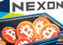 Nexon Purchases 100 Million Worth of Bitcoin 350x209 2