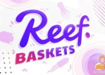 Reef Finance Launches Baskets to Make DeFi Index Investing Simple 350x209 2