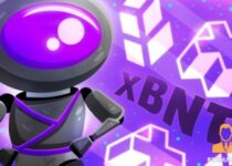 Say hello to xBNT built by xtokenmarket 350x209 2