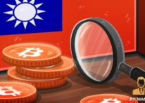 Taiwan set to roll out new AML regulations for crypto exchanges 350x209 2