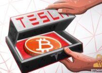 Tesla sold Bitcoin to prove cryptocurrencys liquidity as an alternative to cash says Elon Musk 350x209 2
