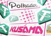 Tether Tokens USDt to Launch on Polkadot and Kusama 350x209 2